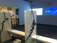 Interactive Archery Projection|Applications|